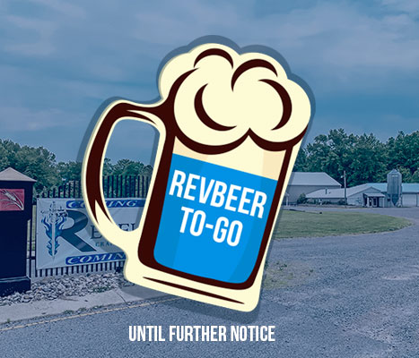 Georgetown Revbeer To Go