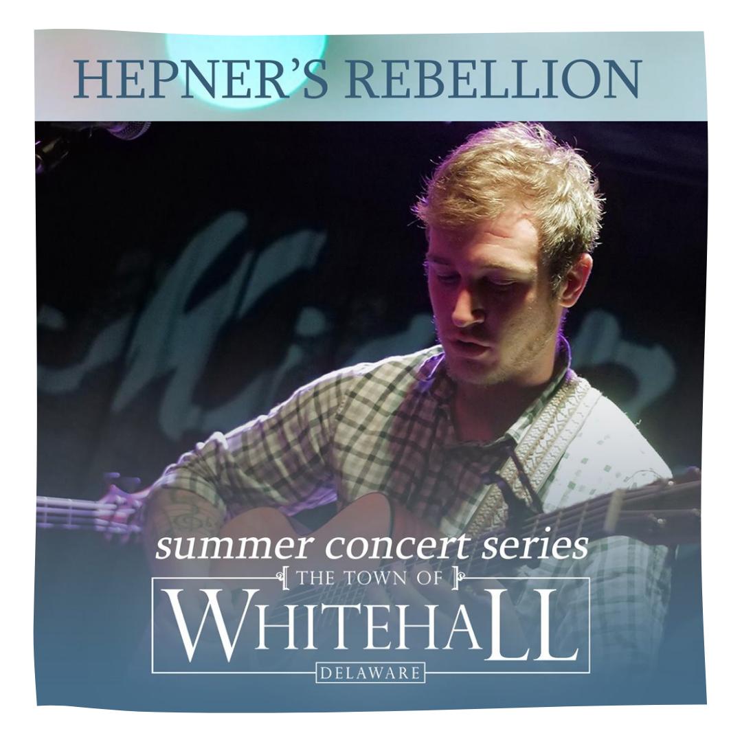 Hepner's Rebellion