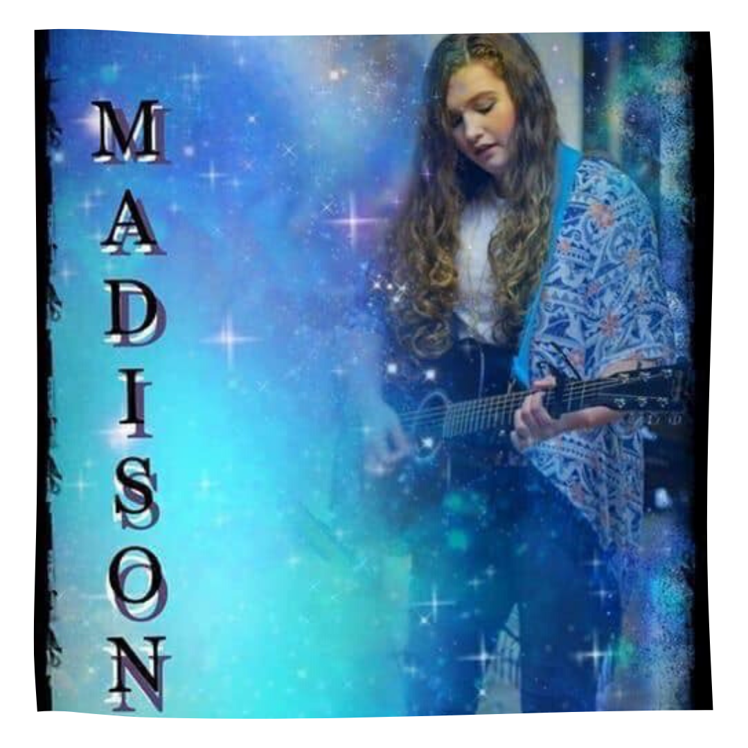 Black Friday: Live Music by Madison