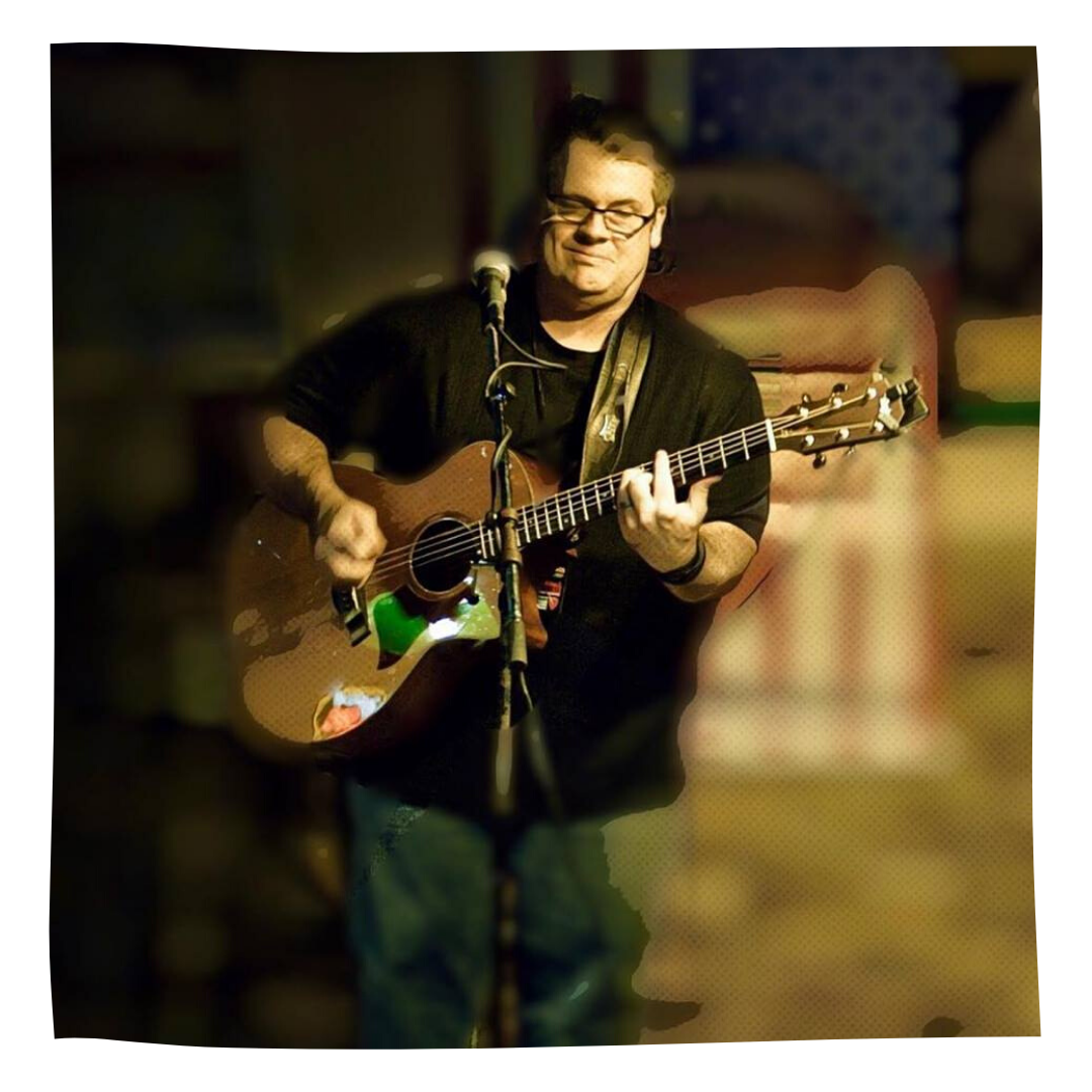 Paul Donovan at Revelation Craft Brewing Company
