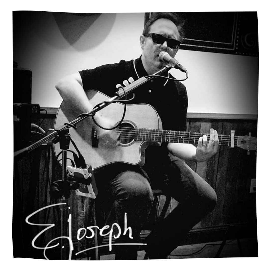 Live Music by E.Joseph at Revelation
