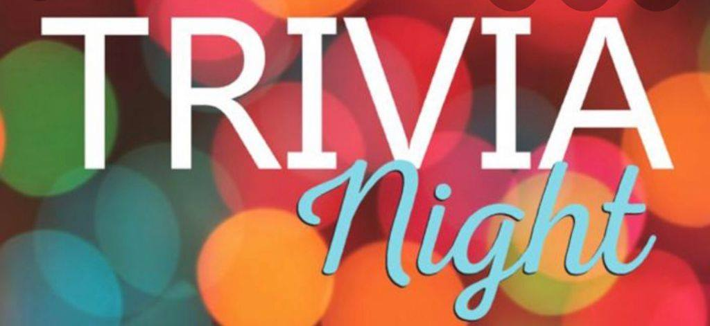 Trivia Night at Revbeer